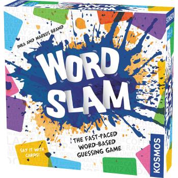 Word Slam board game