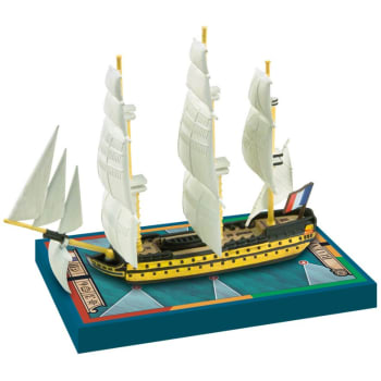 Sails of Glory: Bucentaure 1803 / Robuste 1806 Ship Pack board game