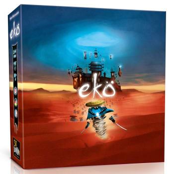 Eko board game