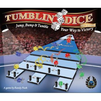 Tumblin' Dice board game