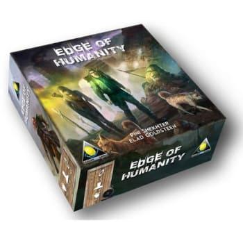 Edge of Humanity board game