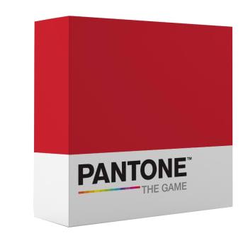 Pantone: The Game board game