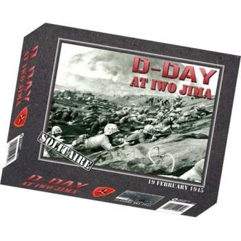 D-Day at Iwo Jima board game
