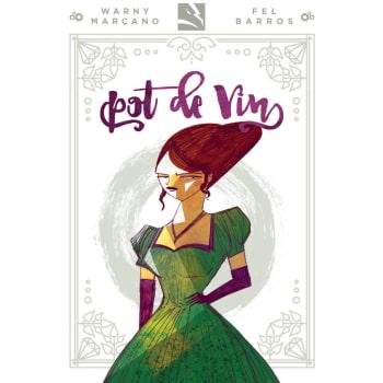 Pot de Vin board game