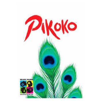 Pikoko board game