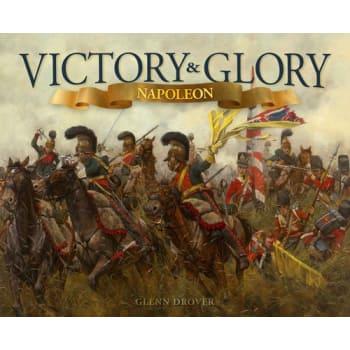 Victory & Glory: Napoleon board game