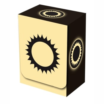 Deck Box: Absolute Iconic - Sun board game