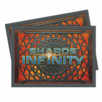 Shards of Infinity: Deck Protector Sleeves (100)