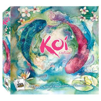 Koi board game