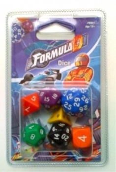 Formula D: Dice