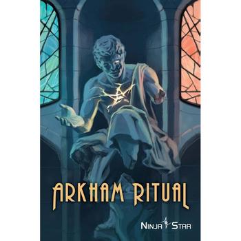 Arkham Ritual board game