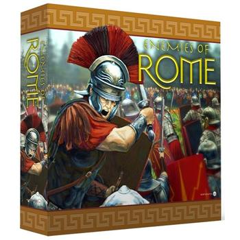 Enemies of Rome board game