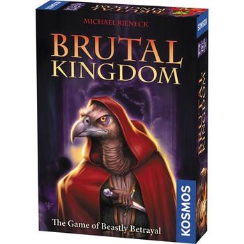 Brutal Kingdom board game