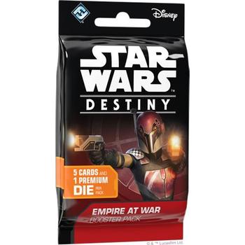 Star Wars Destiny: Empire at War board game