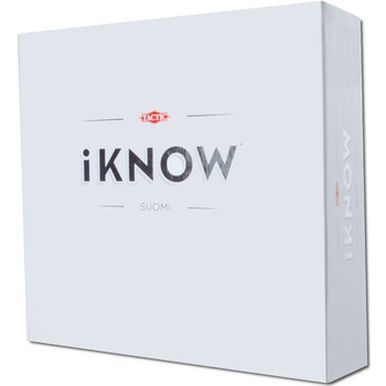 iKNOW board game
