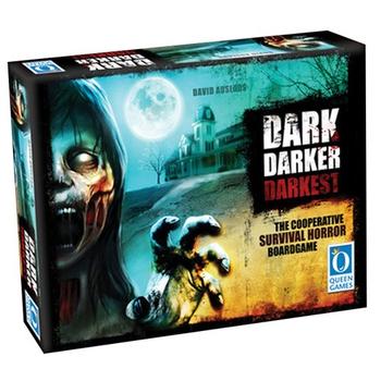 Dark Darker Darkest board game