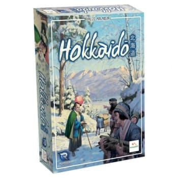 Hokkaido board game