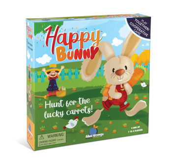Happy Bunny board game