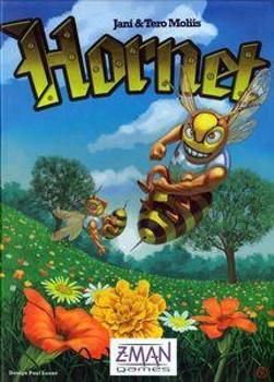 Hornet board game