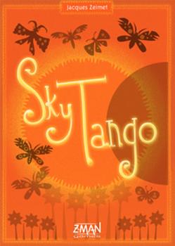 Sky Tango board game