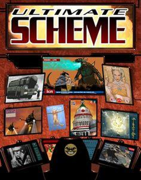 Ultimate Scheme board game