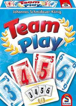 Team Play board game