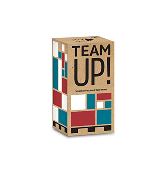 Team Up! board game