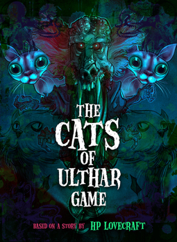 The Cats of Ulthar board game