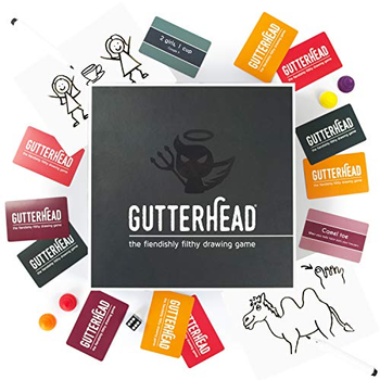 Gutterhead board game