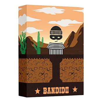 Bandido board game