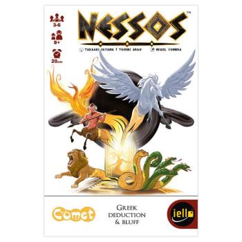 Nessos board game