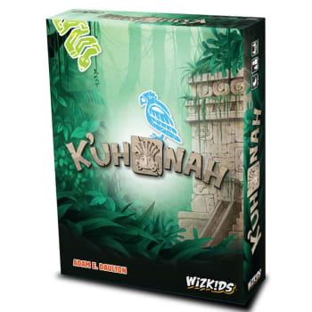 K'uh Nah board game