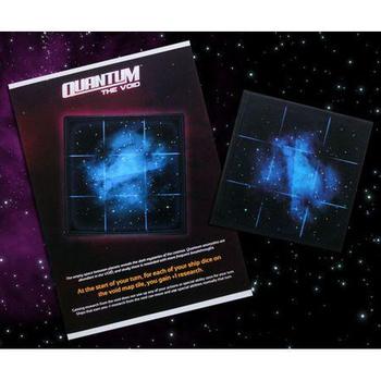 Quantum: The Void board game
