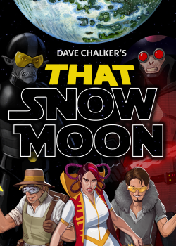 That Snow Moon board game