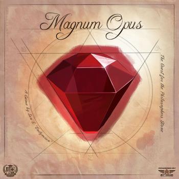 Magnum Opus board game