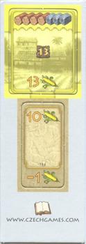 Tzolk'in: The Mayan Calendar – Mini Expansion 1 board game