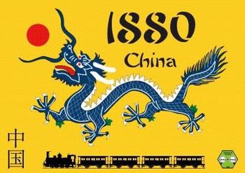 1880: China board game