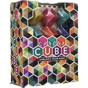 Chroma Cube board game