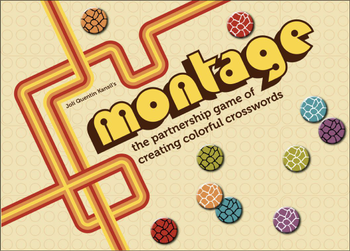 Montage board game