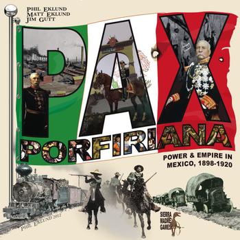 Pax Porfiriana board game