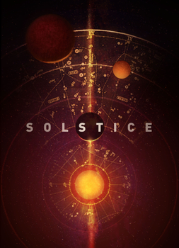 Solstice: Fall of Empire board game