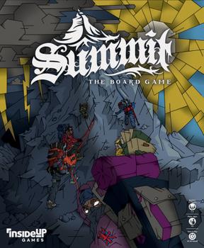 Summit board game