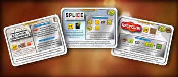 Terraforming Mars: BGG User-Created Corporation Pack board game