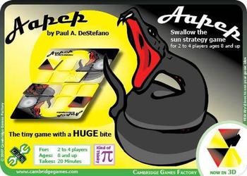 Aapep board game