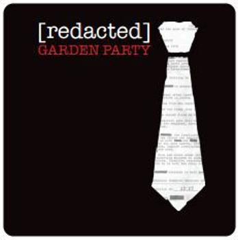 [redacted]: Garden Party board game