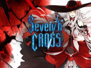 Seventh Cross board game