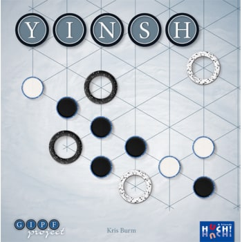 Yinsh board game