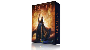 Brutus board game