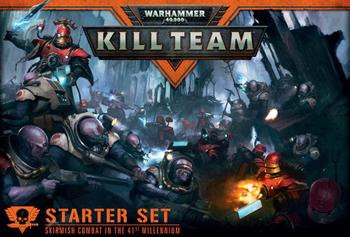Warhammer 40,000: Kill Team board game