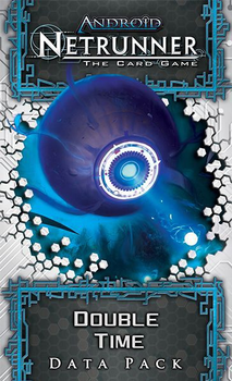 Android: Netrunner – Double Time board game